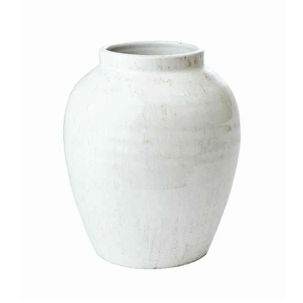 NEW: Stowe Scroll Vase