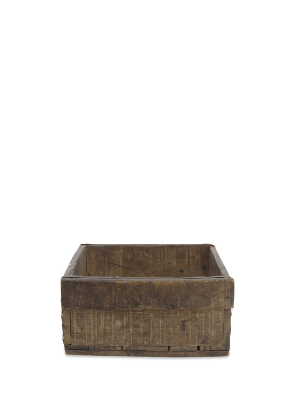 Tamau Reclaimed Wooden Box