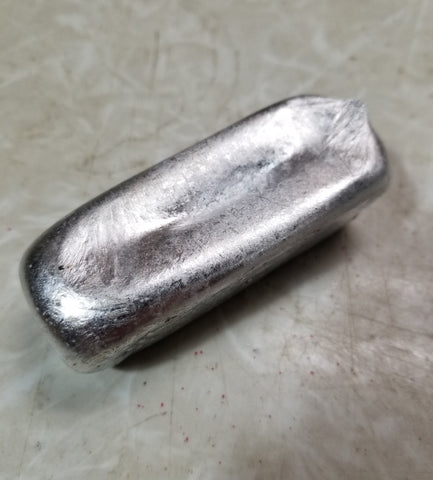 1 lb Total Extruded 3000 Series Aluminum (Al) Ingot