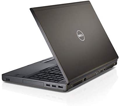 Dell Precision M4800 Laptop PC