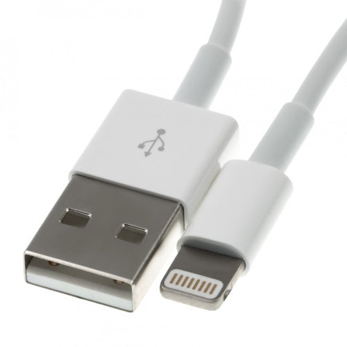 Apple Lightning to USB Cable (3 ft.)