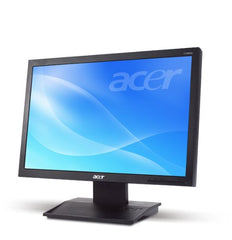 "Acer V193W 19.0"" LCD Monitor"