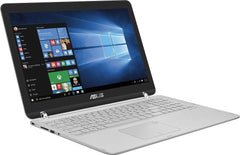 Asus Q504UA 4-in-1 Convertable Laptop PC