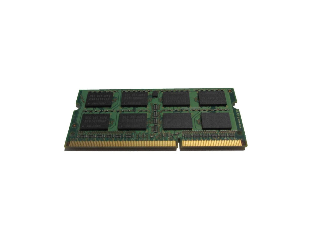 Samsung 2gb Ddr3 107 Ghz Pc3 8500s 204 Pin Non Ecc Unbuffered Sodim Ddr 3 Sodimm