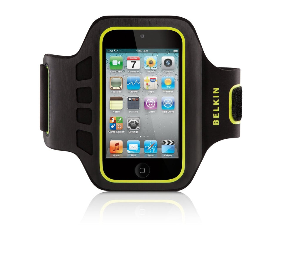Belkin EaseFit Armband Case for Apple iPod touch 4th Generation