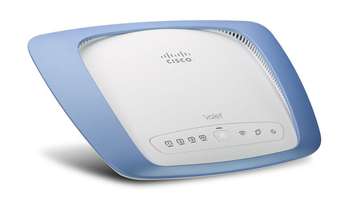 Cisco M10 Valet Wireless Router