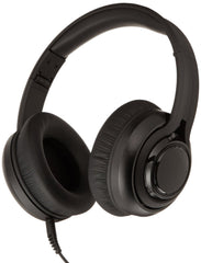 Amazon Basics Over-Ear Headphones