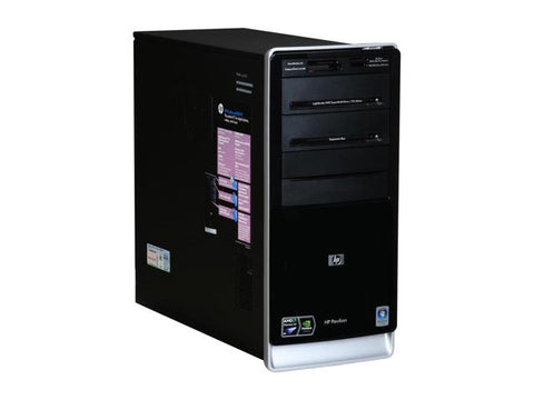 HP a6700f Desktop PC