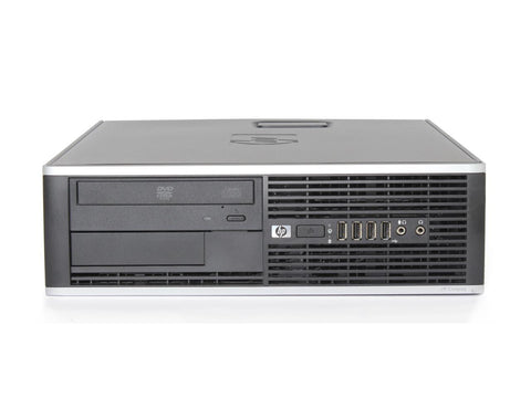 HP Pro 6300 Core i7 Desktop PC