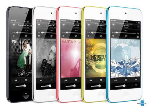 Apple iPod 5th Generation 16 GB