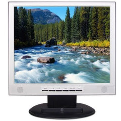 "Westinghouse LCM-17V2SL 17"" LCD Monitor (Silver)"