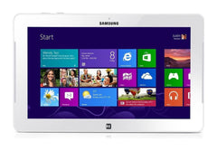 Samsung ATIV XE500T1C-A06US Convertible Tablet PC