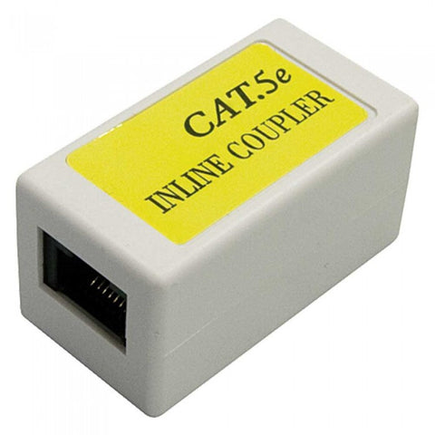 Cat 5e In-Line Coupler