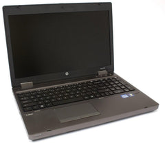 HP Probook 6570P Laptop PC