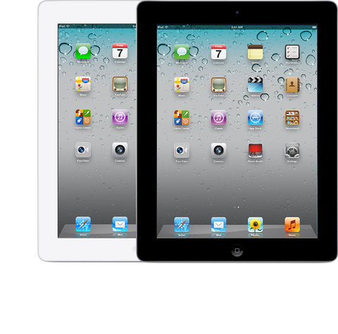 Apple iPad 4th Generation with Cellular (AT&T)
