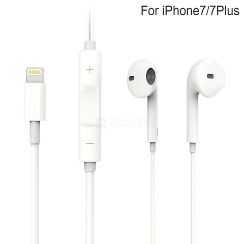 Apple iPhone Ear Pods with Lightning Connector