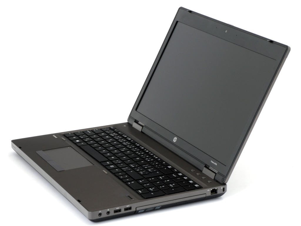 HP Probook 6570P Laptop PC – The Technology Tree