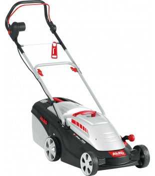 AL-KO 34 E Comfort Electric Lawnmower