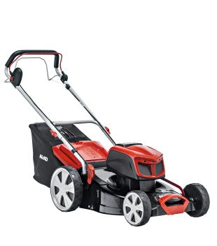 AL-KO Energy Flex 46.9 Li SP Self Propelled Battery Lawnmower Kit