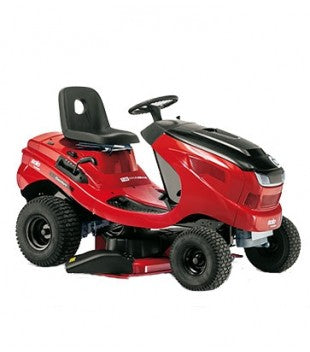 Solo by AL-KO T 22-111 HDS-A V2 Comfort Side Discharge Lawn Tractor