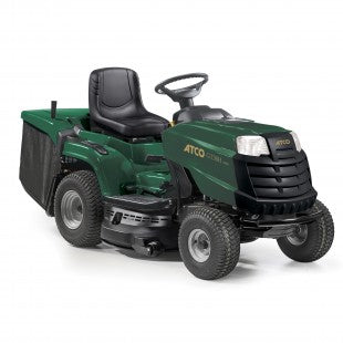 ATCO GT 38H TWIN 98CM LAWN TRACTOR