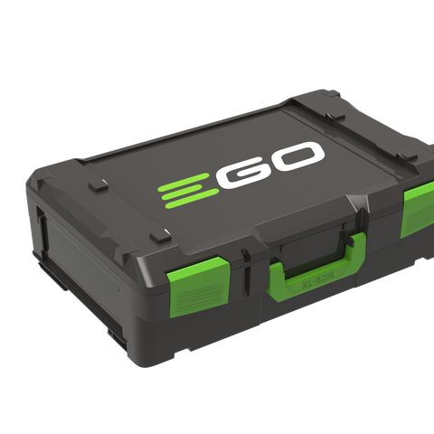 EGO BBOX3000 BACKPACK BATTERY BOX