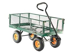 Cobra GCT320HD GARDEN CART