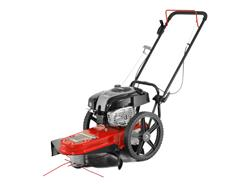 "Cobra WT56B 22"" PETROL WHEELED TRIMMER"