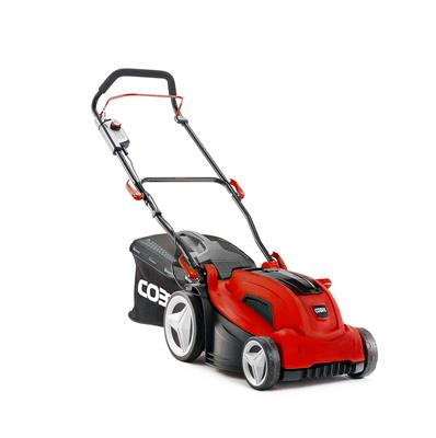 "Cobra COBRA MX3440V 13"" LI-ION CORDLESS 40V LAWNMOWER"