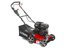 "Cobra COBRA S40C 16"" COBRA PETROL POWERED SCARIFIER"