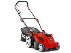 Cobra  MX4340V 43CM 40V LITHIUM-ION CORDLESS LAWN MOWER