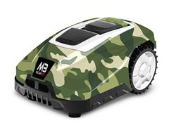 Cobra CAMOUFLAGE COVER ONLY FOR MOWBOT 800/1200
