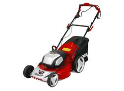 Cobra MX51S80V LAWNMOWER