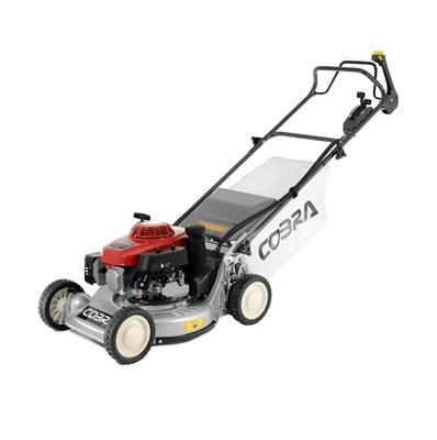 Cobra M48SPH LAWNMOWER HONDA ENGINE