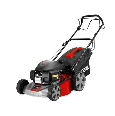"Cobra MX460SPH 18"" S/P LAWNMOWER POWERED BY HONDA"