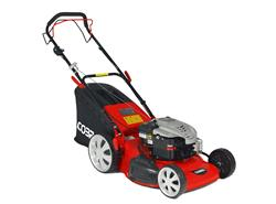 "Cobra M51SPB 20"" PETROL LAWNMOWER"