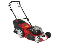 "Cobra M56SPB 22"" PETROL LAWNMOWER"