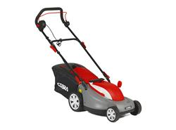 "Cobra GTRM38 15"" ELECTRIC LAWNMOWER"