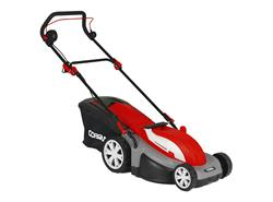 "Cobra GTRM43 17"" ELECTRIC LAWNMOWER"