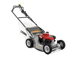 "Cobra M53SPHPRO 21"" PETROL LAWNMOWER"