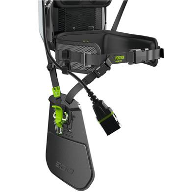EGO AHP1500 HIP PAD HARNESS ATTACHMENT