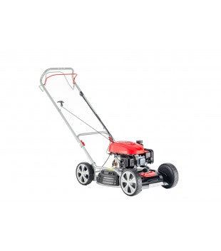 AL-KO Silver 468 SP-A Bio Self Propelled Petrol Mulching Lawnmower