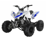 Storm Buggies Blue 120cc Sniper - Fully Auto - Non Reverse
