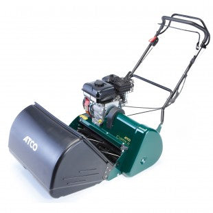ATCO CLIPPER 20 50CM CYLINDER LAWNMOWER