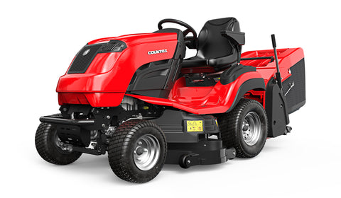 Countax B65-4WD garden tractor