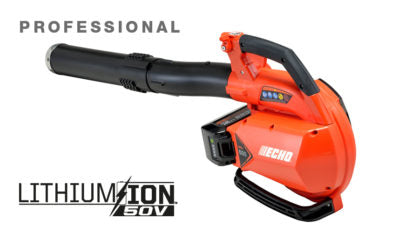 DPB-600-C2 ECHO Battery Powered Blower KIT