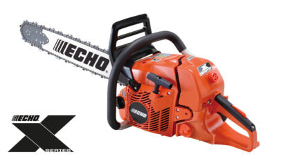 CS-621SX-60 ECHO Chainsaw