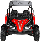 Storm Buggies Hammerhead™ GTS150 LE Off Road Buggy