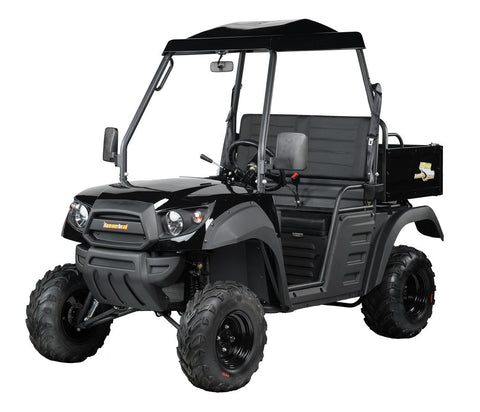 Storm Buggies Hammerhead R-150™ Utility Vehicle - Black