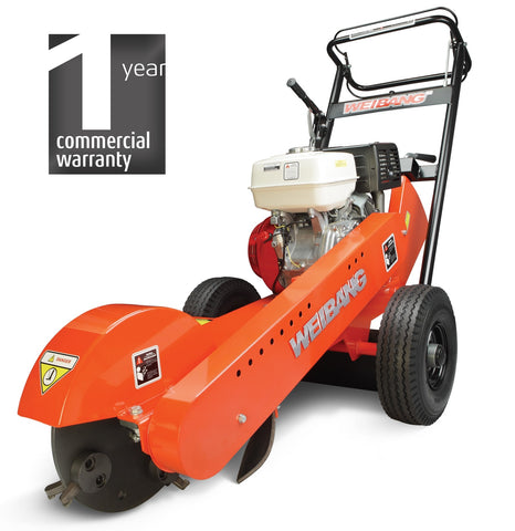 WEIBANG Intrepid SG13 H Stump Grinder